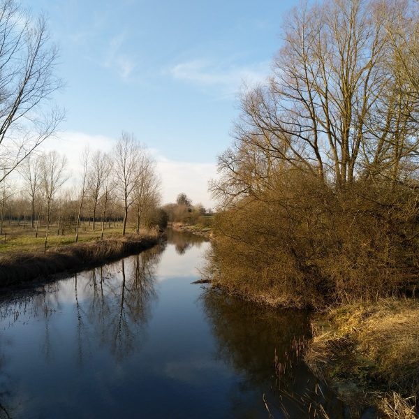River Great Ouse, Bedfordshire