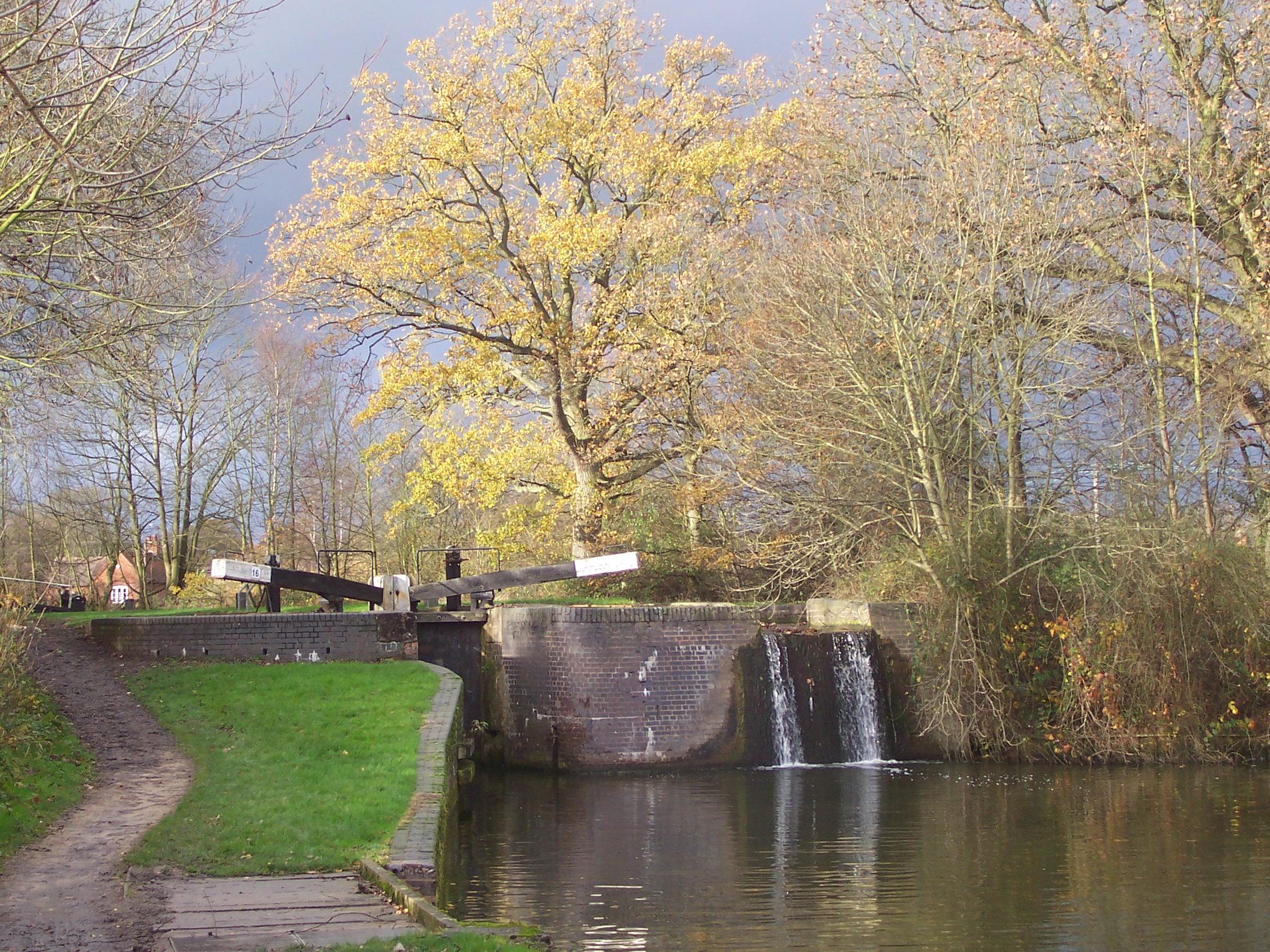 Wednesday Wander in Warwickshire